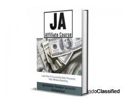 JA Affiliate Course