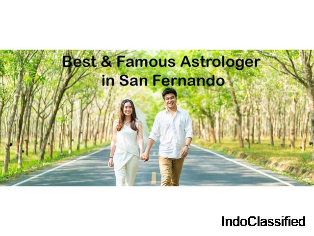 Best Astrologer in San Fernando | Famous & Indian Astrologer