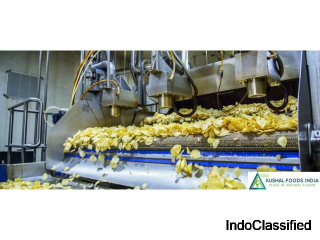 Snacks Manufacturing Companies in India | Snacks Companies in India