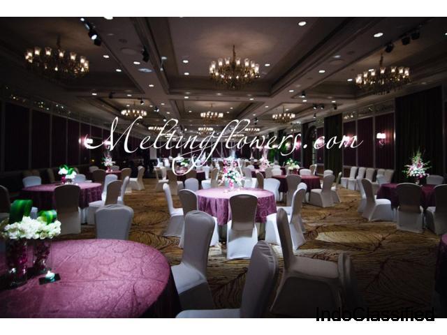 Garden Wedding Chennai, Wedding Decoration Chennai, Best Wedding Decorators In Chennai