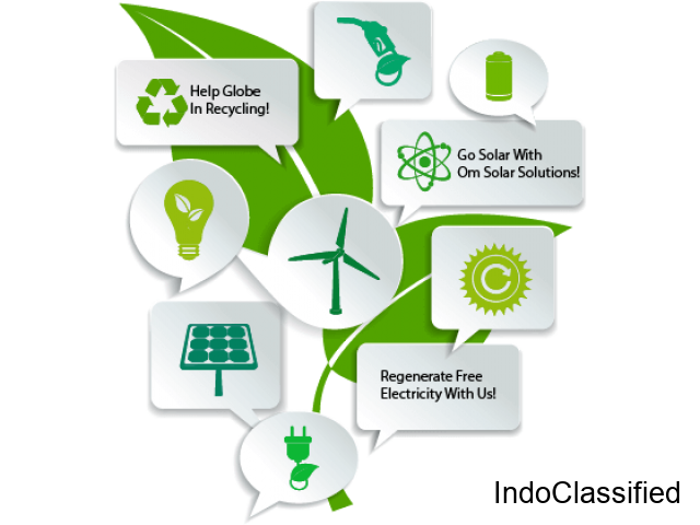 Solar Installation Company in Allahabad   Save Your Money