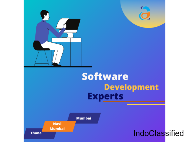 Professional software development company in Mumbai