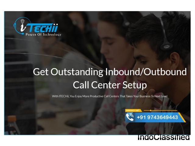 Predictive Dialer in Bangalore : Automatic Call Distributor Bangalore