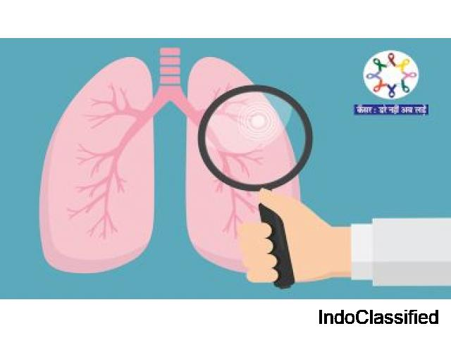 Doctors for Cancer Treatment in Indore