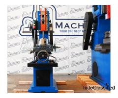 Leading Manufacturing of Slotting Machine India