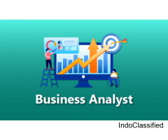 Business Analyst Course | ITGuru