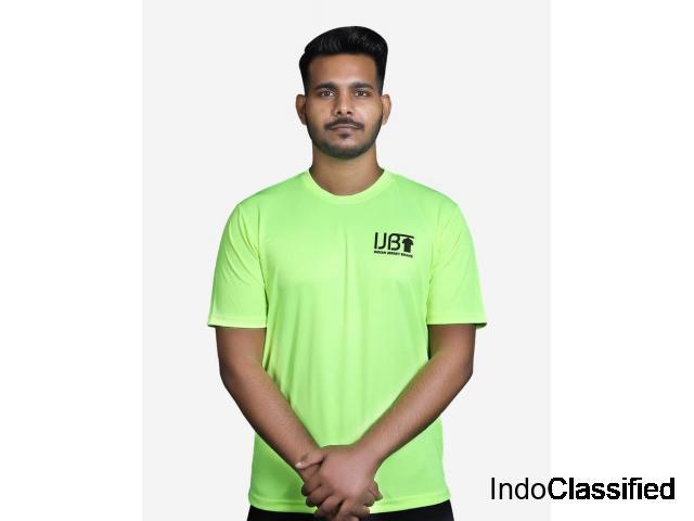 Pokemon Treecko T- Shirt Jersey   Indian jersey brand ( IJB)