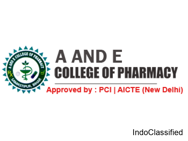 Top Pharmacy College in Bihar