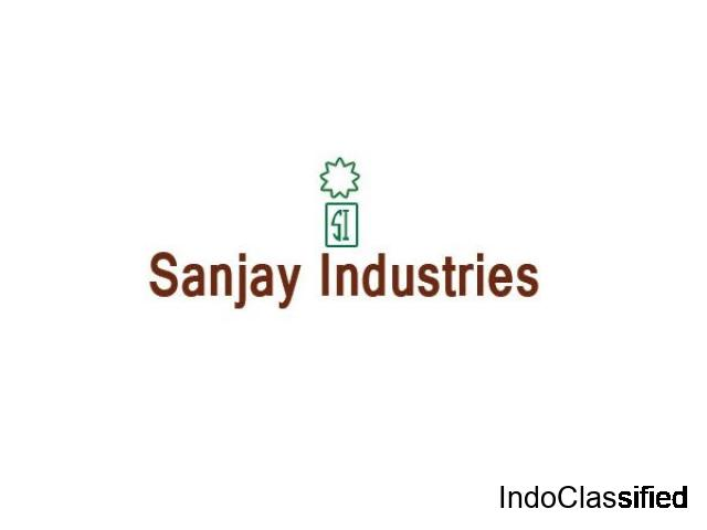 Sanjay Industries- Laser Cutting Works in Ahmedabad