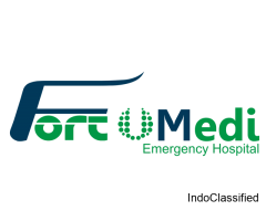 Best hospital Patna :FortuMedi Multispecialty