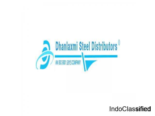 Dhanlaxmi Steel Distributors