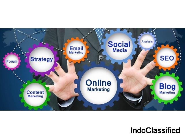 Digital Marketing Company in Ambala, Haryana