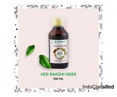 Immunity Booster Products: Ved Rakshi Neer