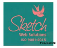 Sketch Web Solutions - Digital Marketing