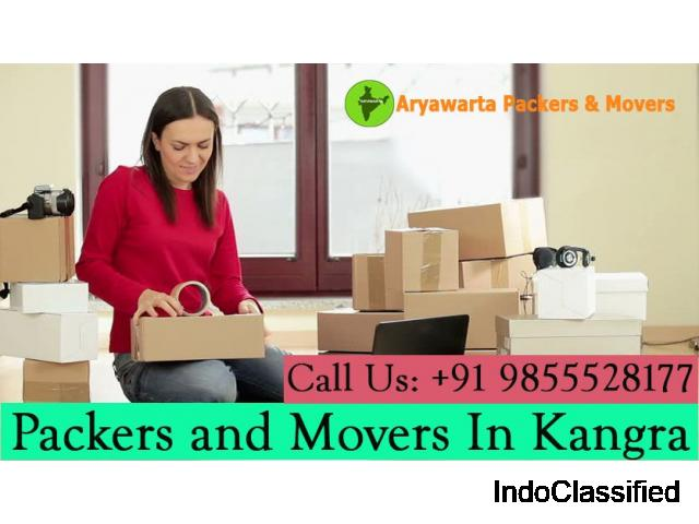 Packers and Movers in Kangra9855528177Movers & Packers in Kangra