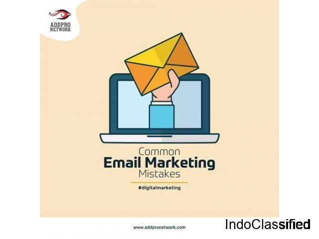 Email Marketing Solutions Provider in Bangalore | Addpro