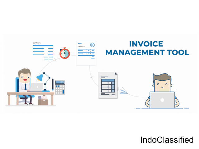Invoice Management Software for Small Business