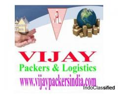 Top Rated Packers And Movers Kolkata | Vijay Packers & Logistics