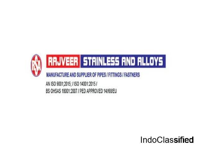 Rajveer Stainless & Alloys.