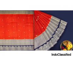 Brand Mandir- The House of Wedding Sarees