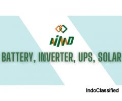 AIMD solutions best battery dealers in karnataka