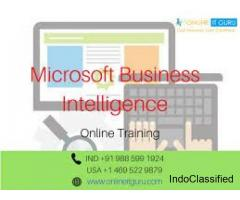 msbi online course