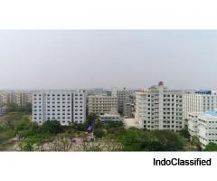 SRM IST Ramapuram-India's No.1 University