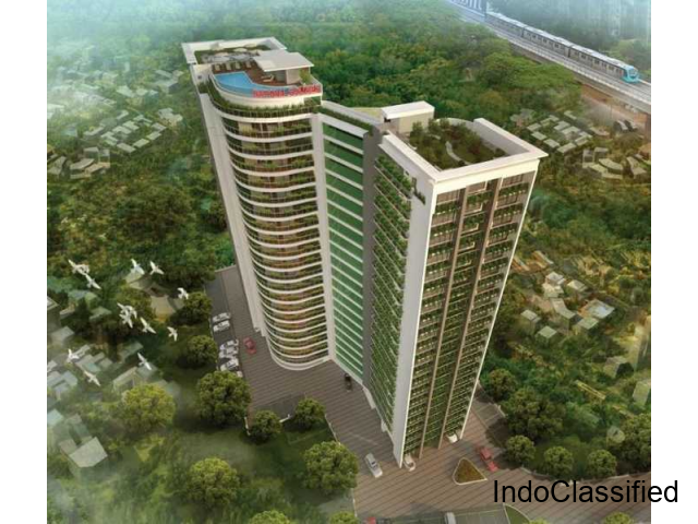 National Kingdom - Apartments for sale in Kochi
