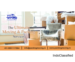 Packer Movers in Jalandhar