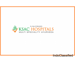 Best Ayurveda Hospital in Hyderabad, Bengalore, India