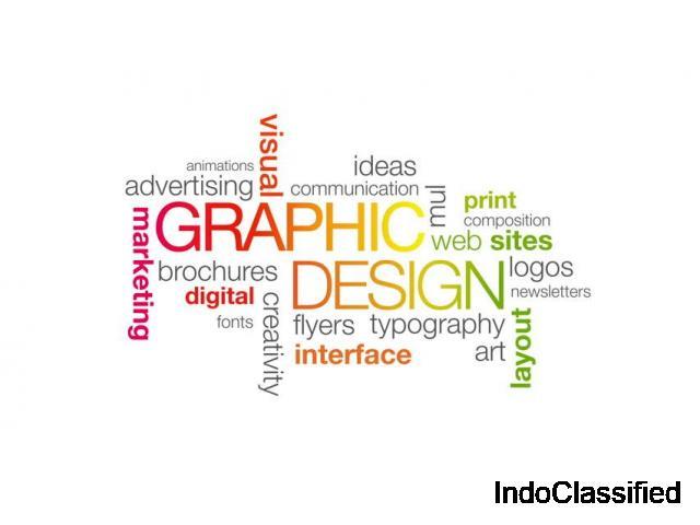 Graphic Designing Company in Ambala, Haryana