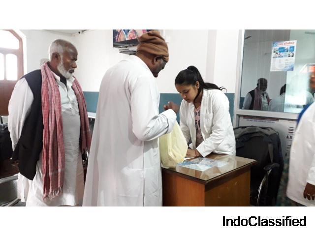 Best Gynaecologist Doctors In Motihari