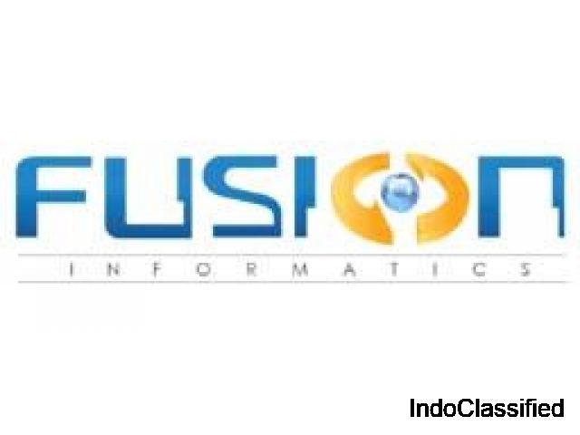 Web Mobile and Cloud Application Development Company – Fusion Informatics