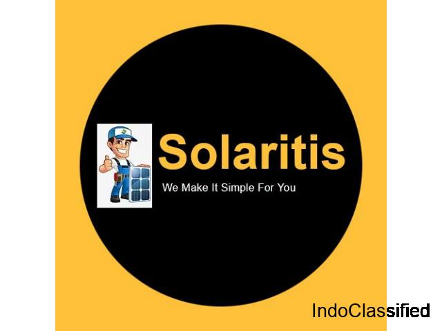 Best Solar Installation Company in India