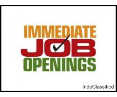 Urgent Requirement for Business Development Executive