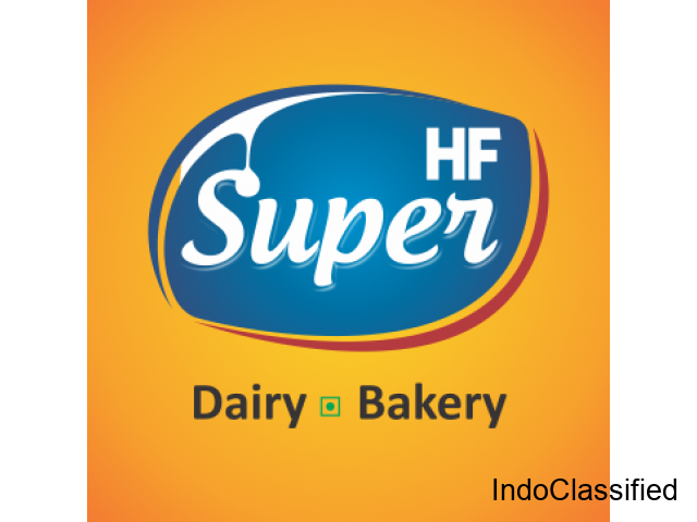 HF Super - Quality Bakery Products supplier in Punjab