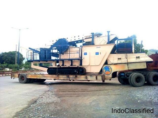 Crusher Companies, stone crusher companies, crusher equipments