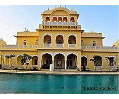 Barmer Sightseeing Places