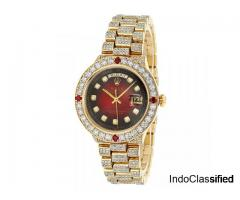 CERTIFIED PRE OWNED ROLEX & DESIGNER WATCHES: At True Discount Prices !