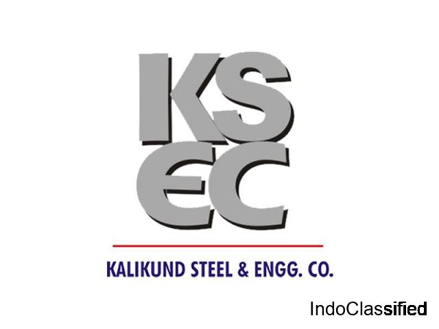Kalikund Steel SSbars