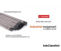 Nexaweld Stainless Nickel alloy electrode 9773900325 - Industrial Megamart