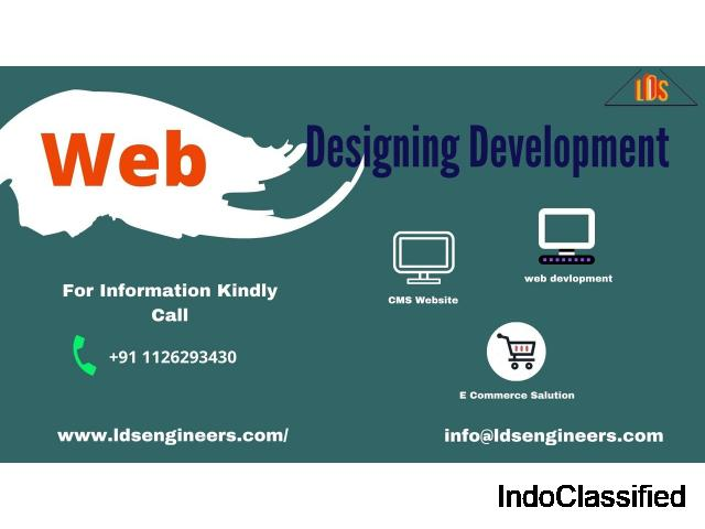 Get the Best Web Design Agency in the USA