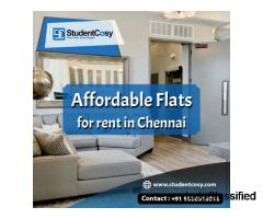 Apartments For Rent In Chennai - Search At Studentcosy