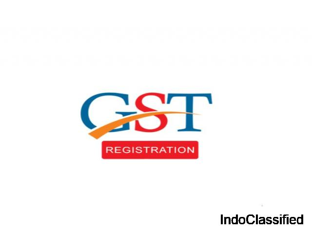 GST Registration Online Process in India