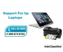 Contact HP - Help & Support