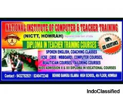 Coaching Institute -NICTT Bankra
