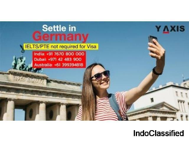 Germany Visa