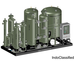 Nitrogen Plant Manufacturer and supplier Company in India