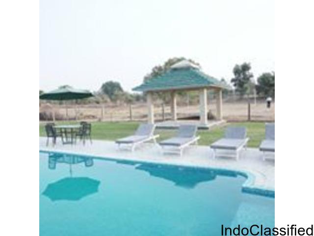 Wildlife Resort in India