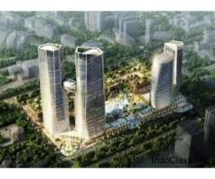 Bhutani Cyberthum | A New Project in Noida